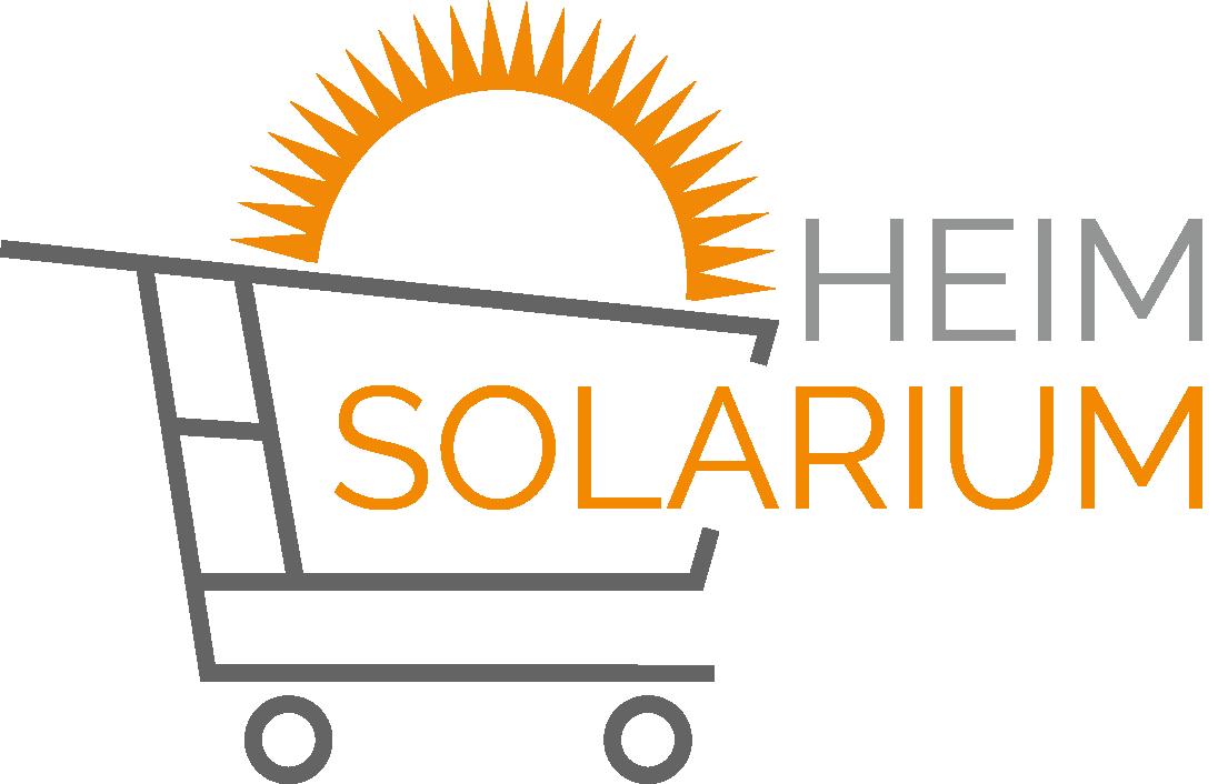Heimsolarium-Shop